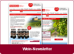Wein-Newsletter